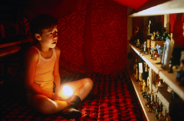 THE SIXTH SENSE, Haley Joel Osment, 1999