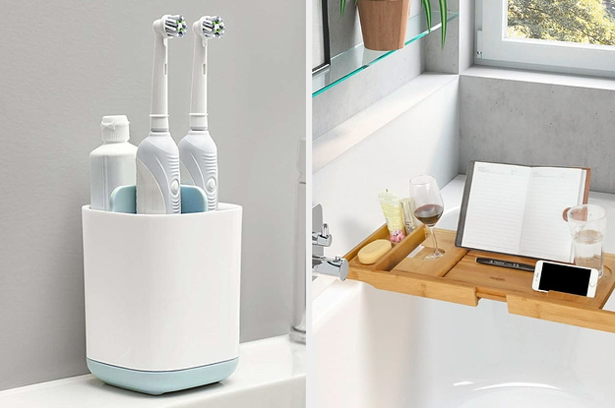 30 Of The Best Bathroom Accessories You, Looking For Bathroom Accessories
