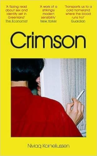 Cover of Crimson