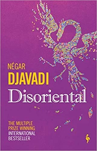 Cover of Disoriental