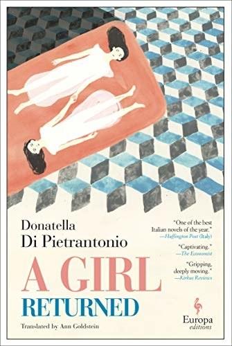 Cover of A Girl Returned