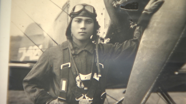 南忠男山東飛行兵曹の写真