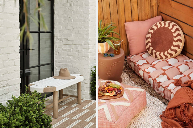 28 Comfy Things You'll Want In Your Backyard