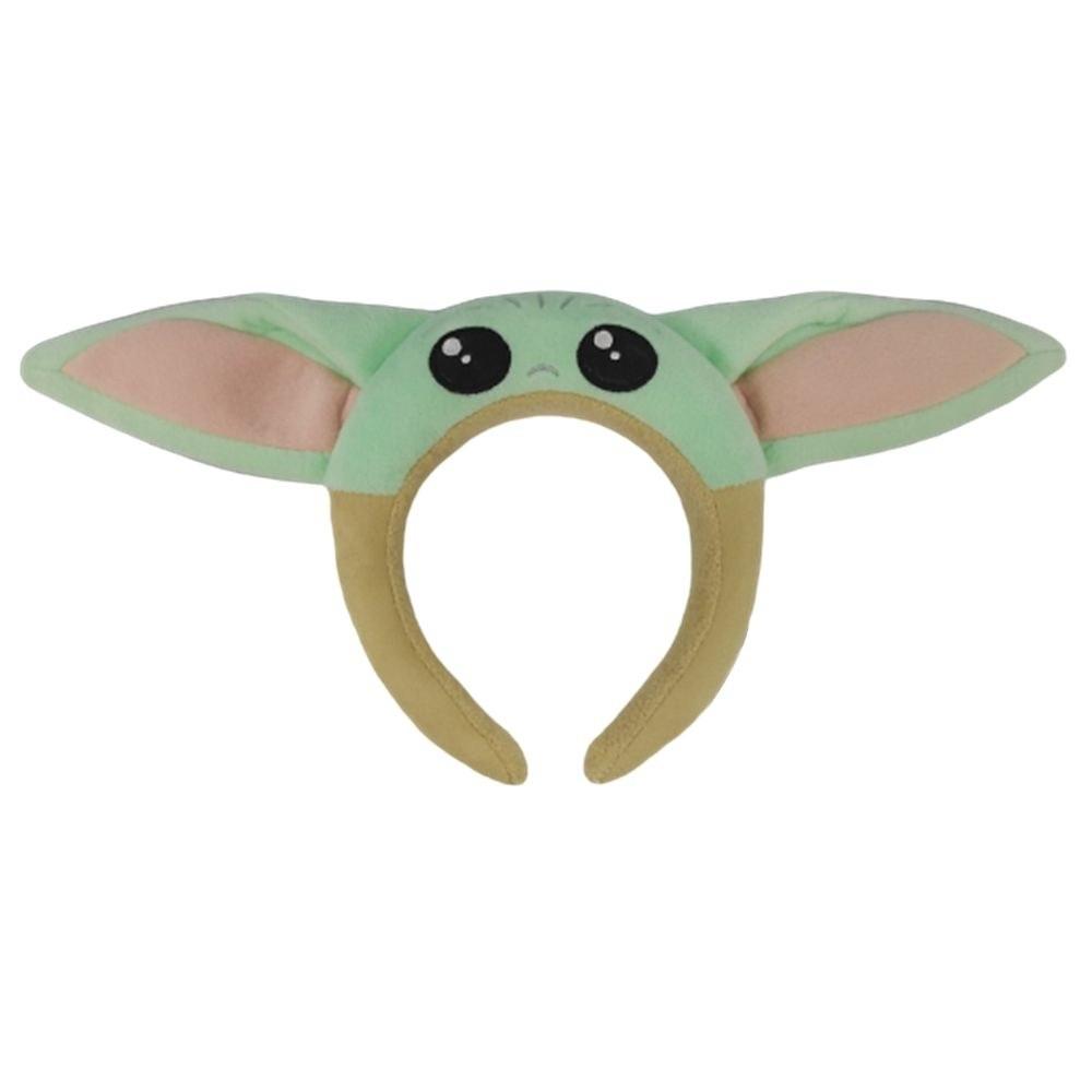 The child ear headband