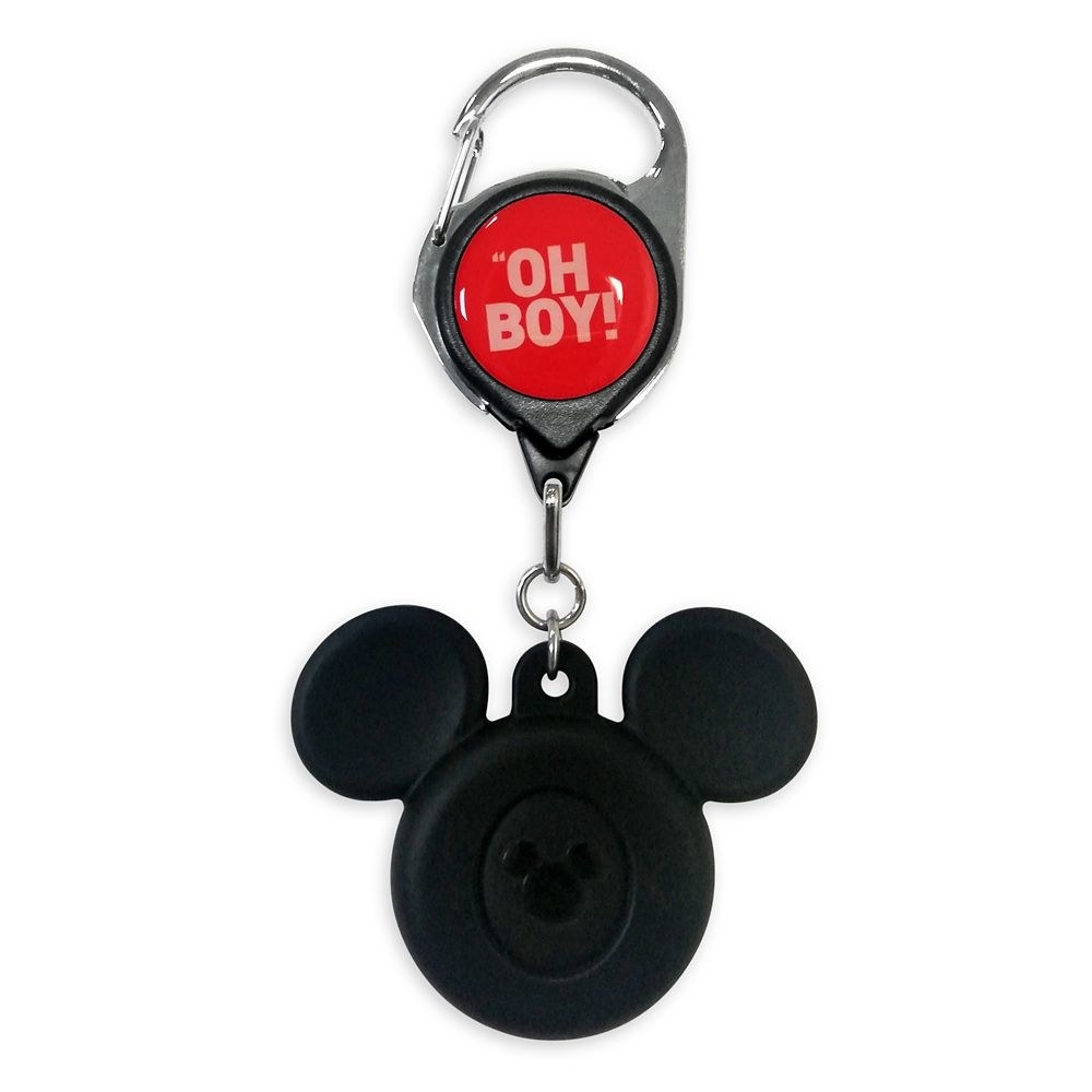 the mickey mouse magickeeper tag