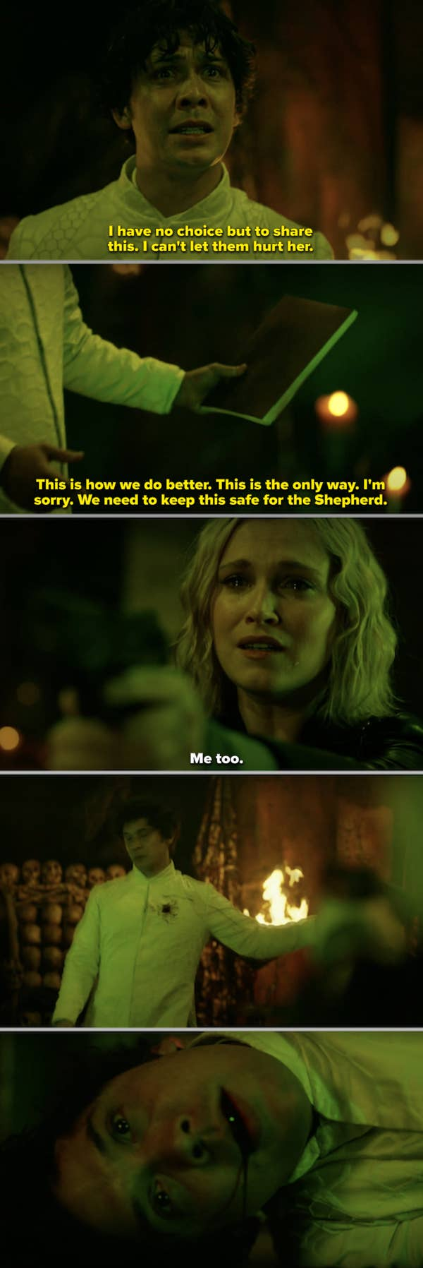 """19 TV Show Stories So Stupid We Are Sure The Writers Just Said """"What The Hell"""" & Went Along"""