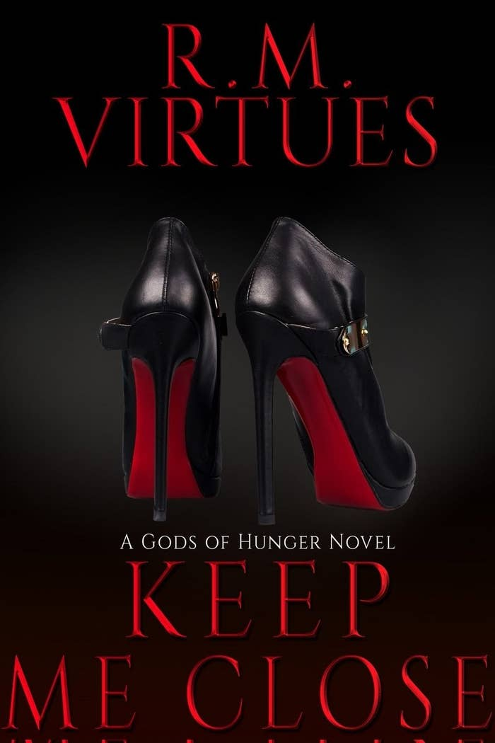 Keep Me Close cover by RM Virtues
