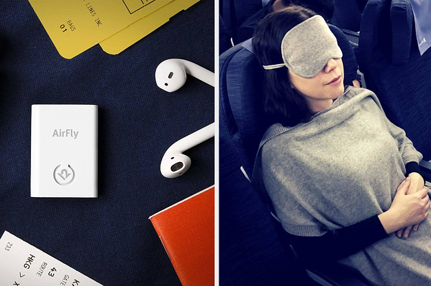 43 Ways To Make Traveling So Much Less Stressful