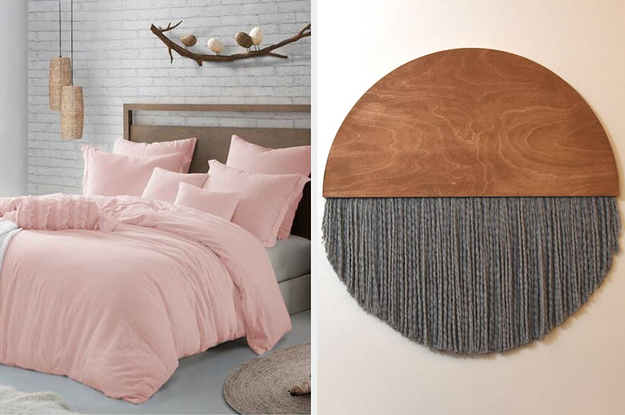 31 Things From Wayfair That'll Give Your Bedroom A Total Transformation