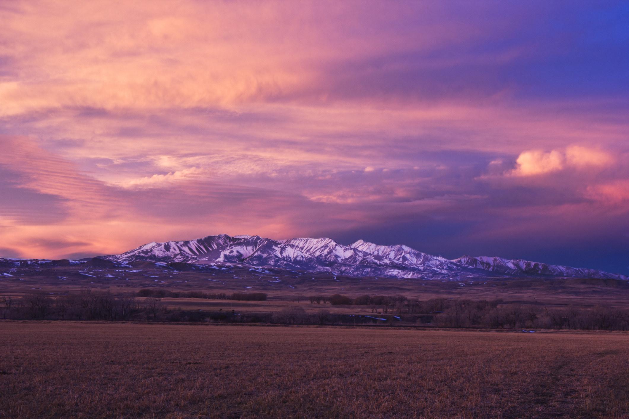 Montana: Bozeman