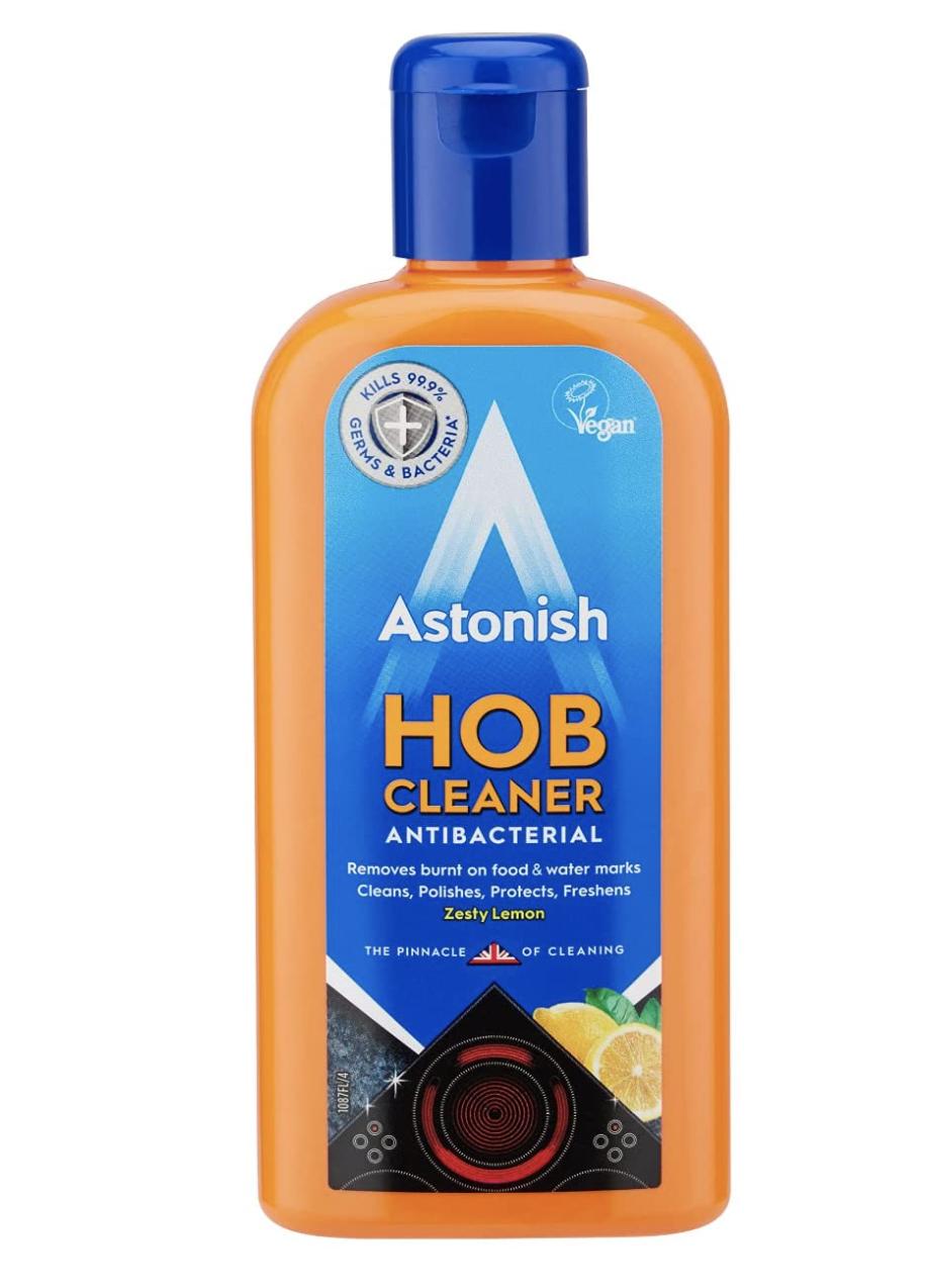 hob cleaner