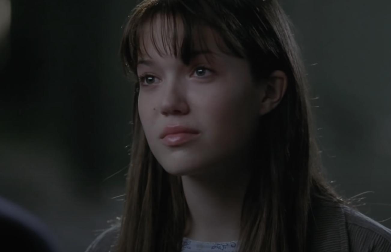 Jamie in the film