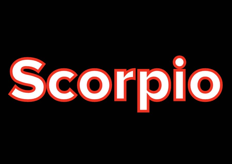 Are why the worst scorpios 10 Reasons