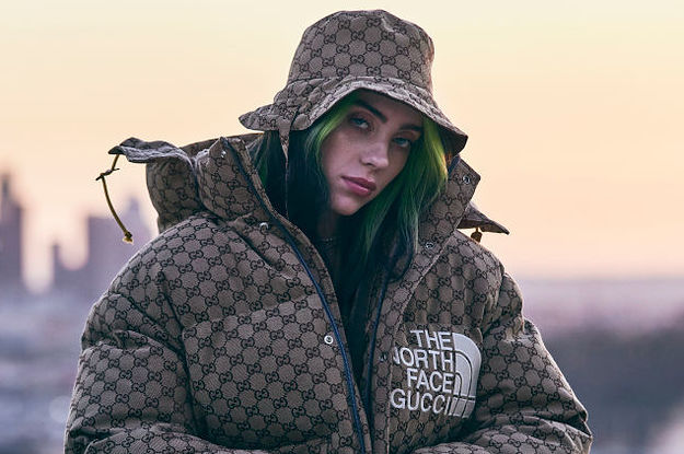 """Billie Eilish Said She's """"Obviously Not Happy"""" With Her Body And Talked About Comparing Herself To Other Women"""