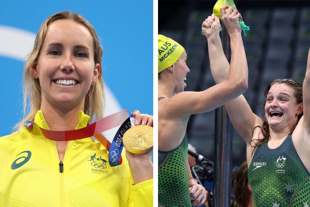 Just A Friendly Reminder That More Than Of Australia's Olympic Medals At Tokyo Have Been Won By Women