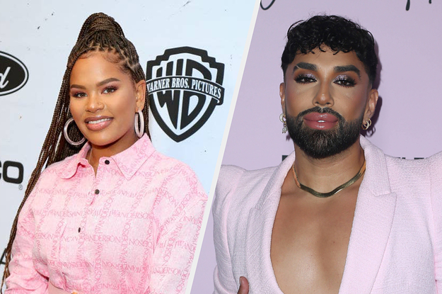 You Should Check Out Alissa Ashley And Angel Merino's Workout Goals To Stay Motivated