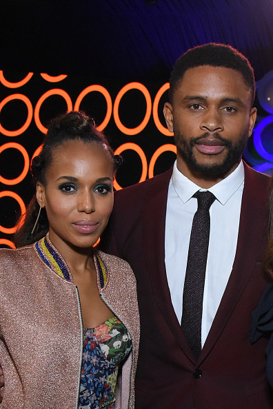 """""""Scandal"""" actor and """"Crown Heights"""" actor"""