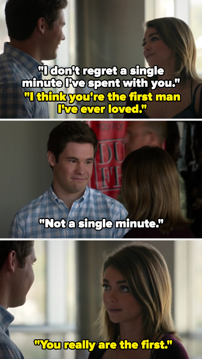 30 Times TV Couples