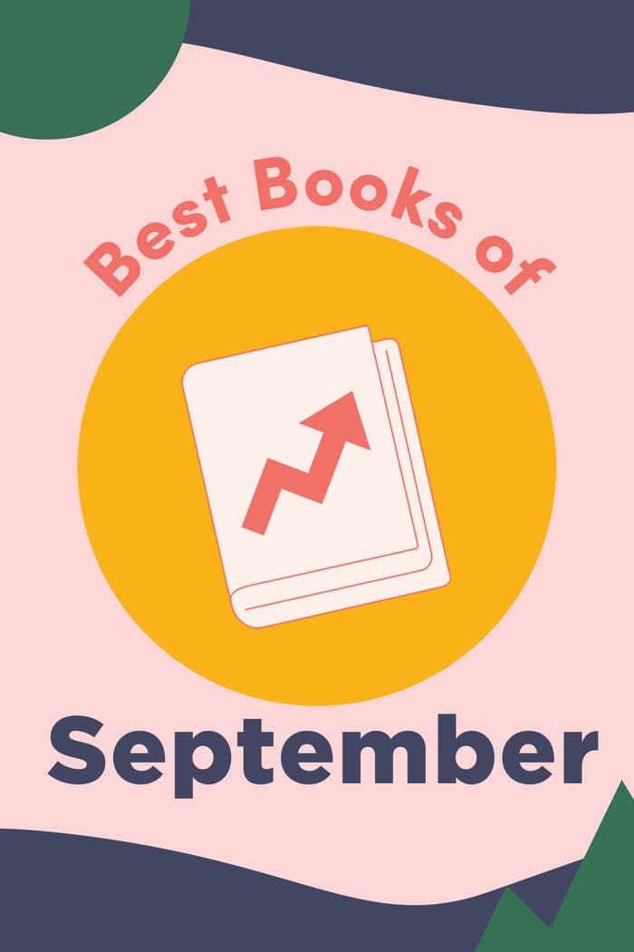 best books september 2021