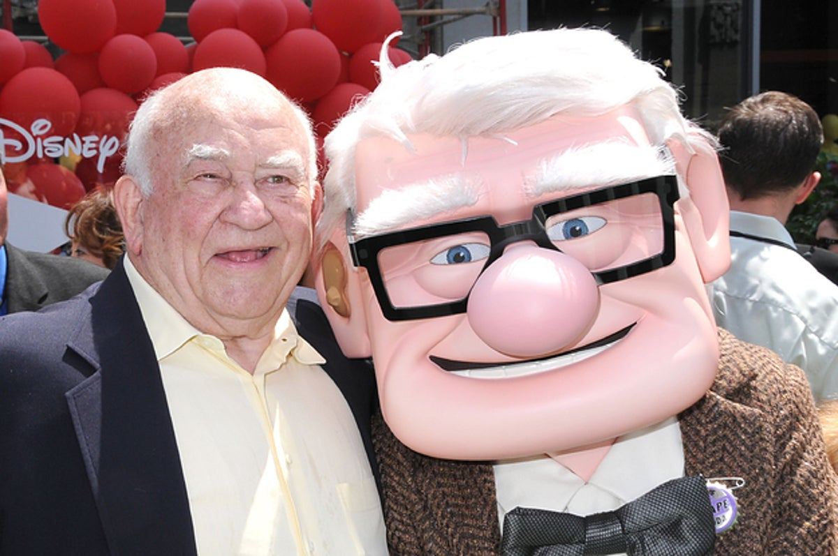 Legendary Actor Ed Asner Has Died At Age 91