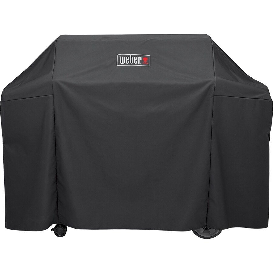 A 65-inch gas grill cover