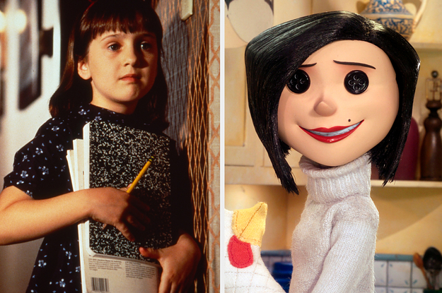 18 Kids Movies That Are Basically Horror Movies