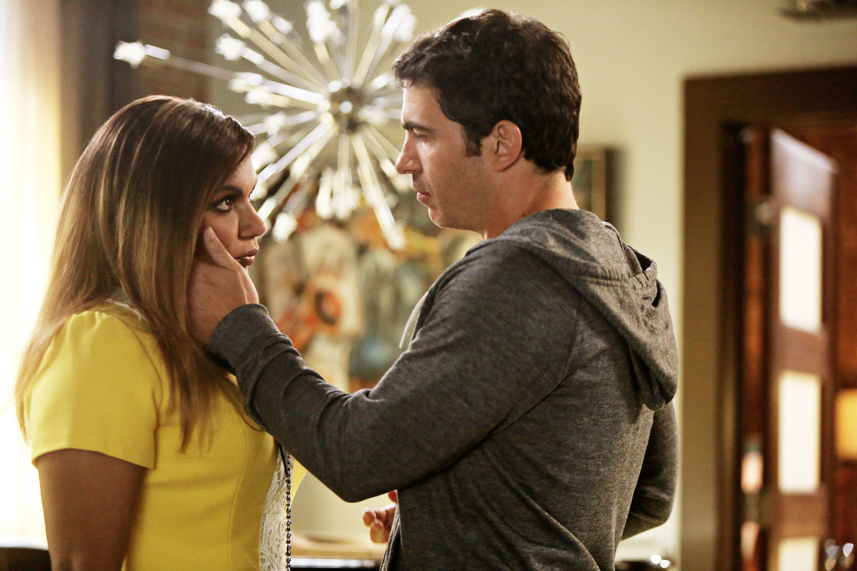 Danny and Mindy