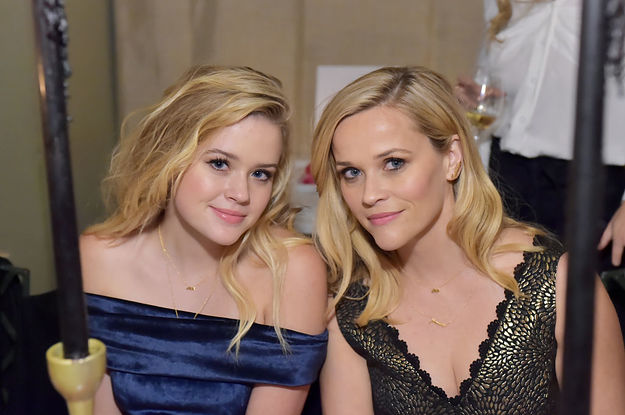Reese Witherspoon Opened Up About Her Struggles In Parenting Her Daughter Ava As A Baby