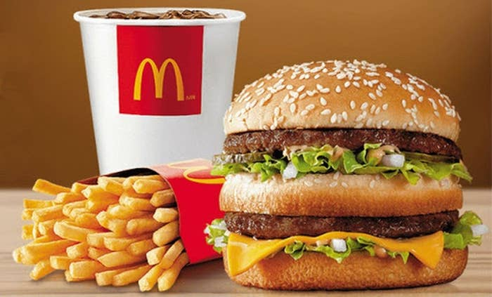 Ready For McDonald's Next Saweetie Meal?