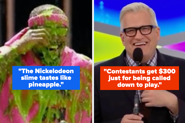 People Are Revealing What It's Really Like To Be On A Game Show, And I'm Intrigued
