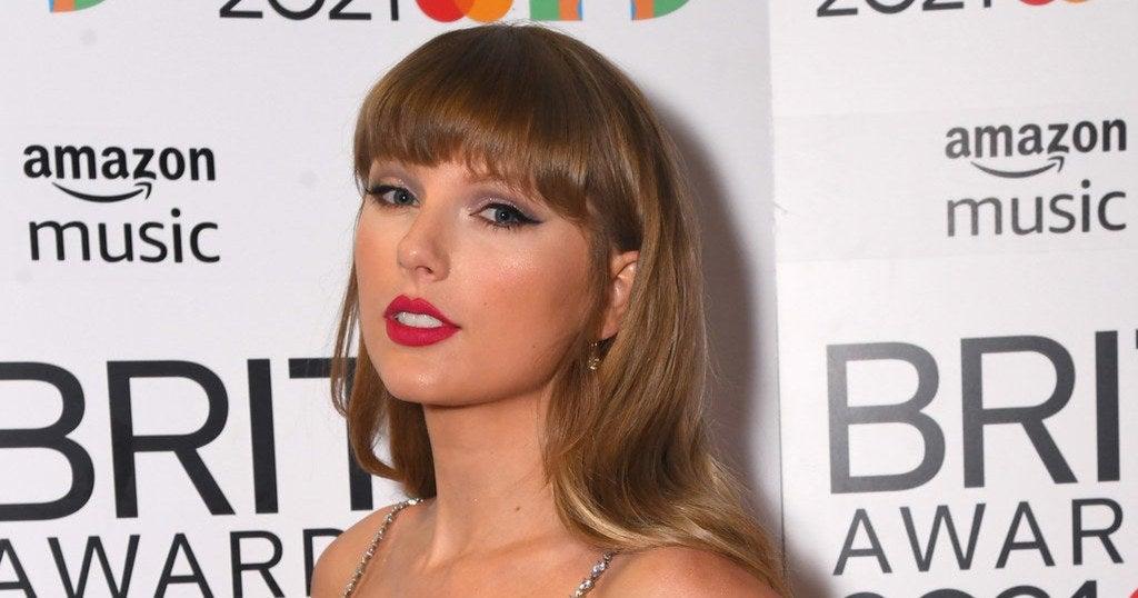 Taylor Swift's New
