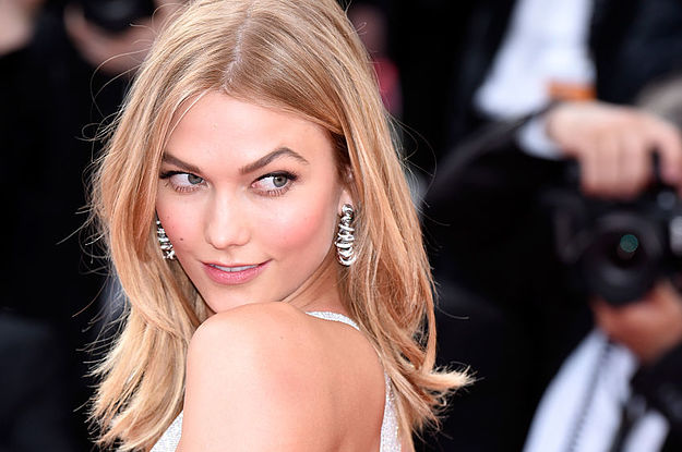 Karlie Kloss Shared A Rare Pic Of Son Levi For Her 29th Birthday And He's Getting So Big