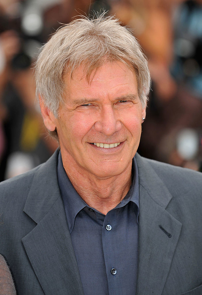 """actor who played Indiana Jones in """"Raiders of the Lost Ark"""""""