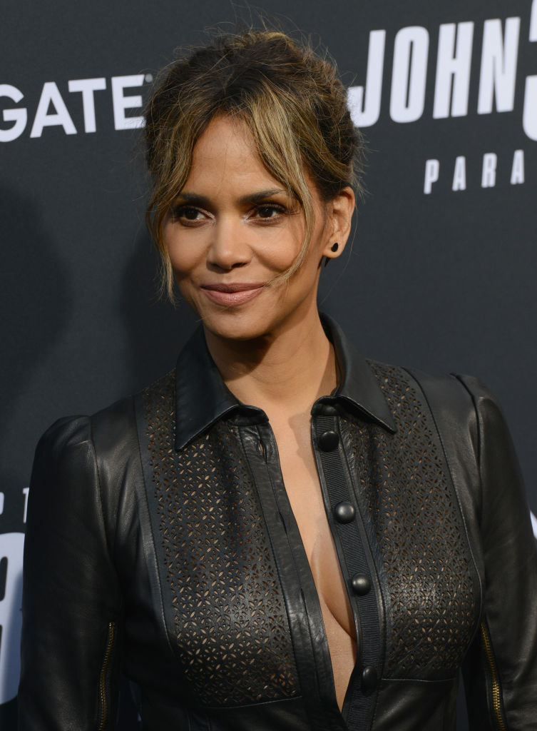"""Halle Berry at theSpecial Screening Of Lionsgate's """"John Wick: Chapter 3 - Parabellum"""""""
