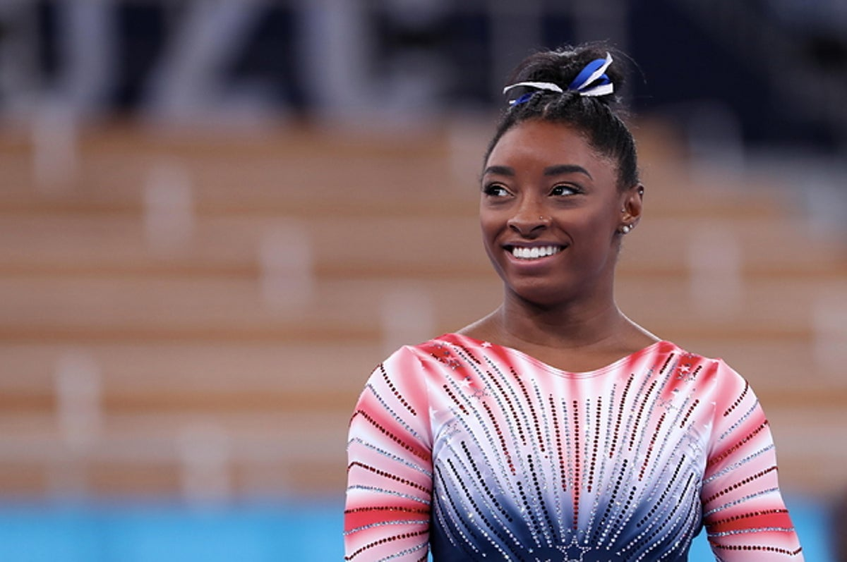 """Simone Biles Said Putting Her Mental Health First At The Olympics Will Likely Be One Of Her """"Greatest Accomplishments"""""""