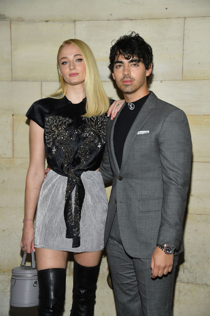 """""""Game of Thrones"""" actor and middle Jonas brother"""