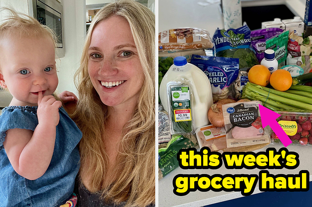 I Feed My Family Of Five For $100 A Week — Here's What A Week Of Groceries & Meals Looks Like For Us