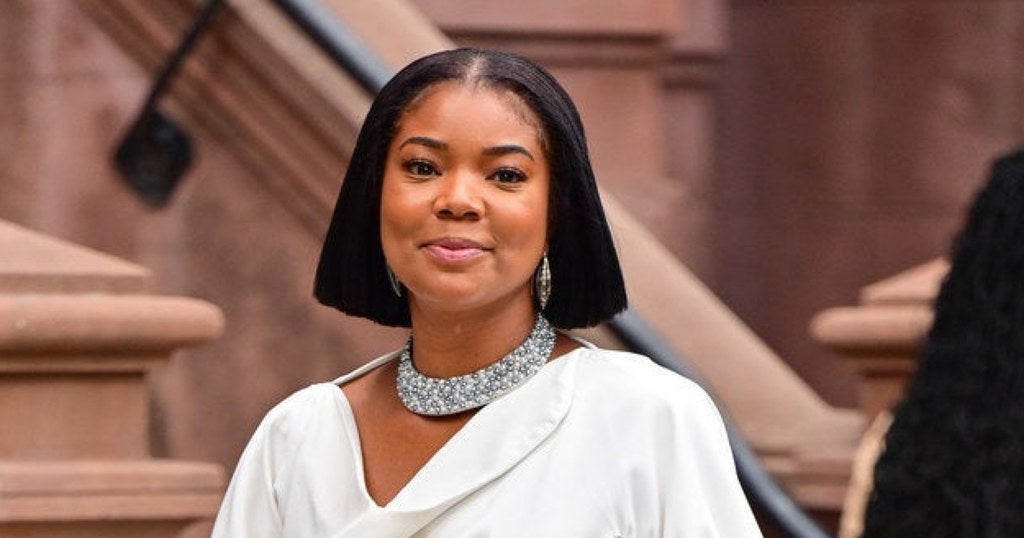 """Gabrielle Union Opened Up About Her Surrogacy Journey And Why She """"Wanted The Experience Of Being Pregnant"""""""