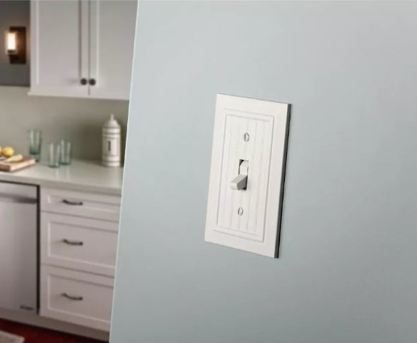 The switch plate