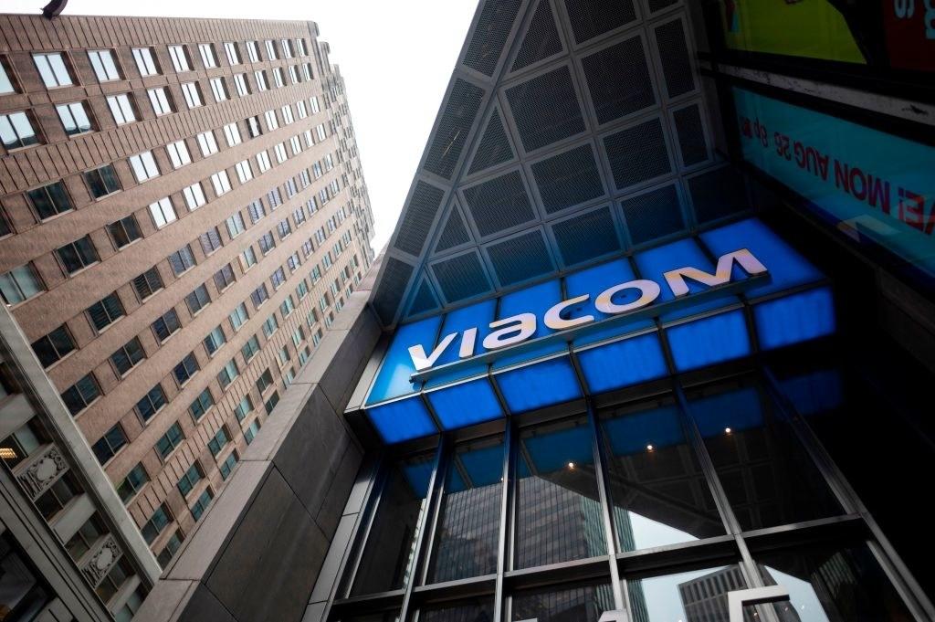 The Viacom HQ