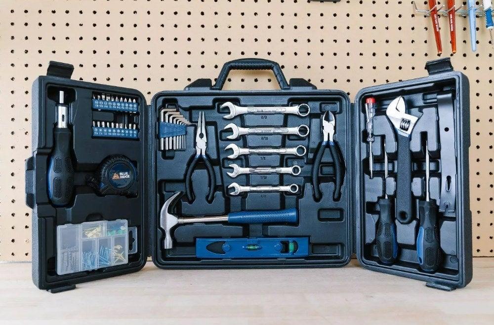 The tool kit