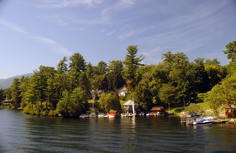 Roaring Brook Ranch in Lake George