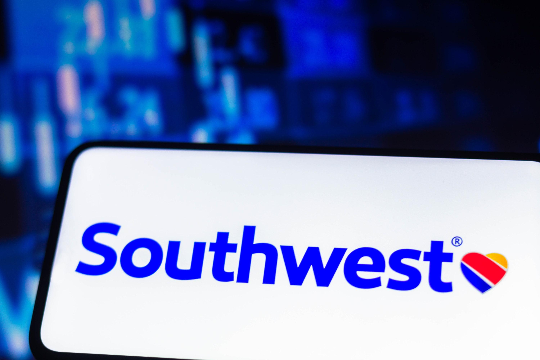 The Southwest logo