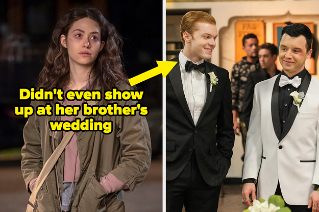 21 Super Annoying Plot Holes And Inconsistencies That Happened When TV Shows Literally Just Wrote Off Family Members Of Major Characters