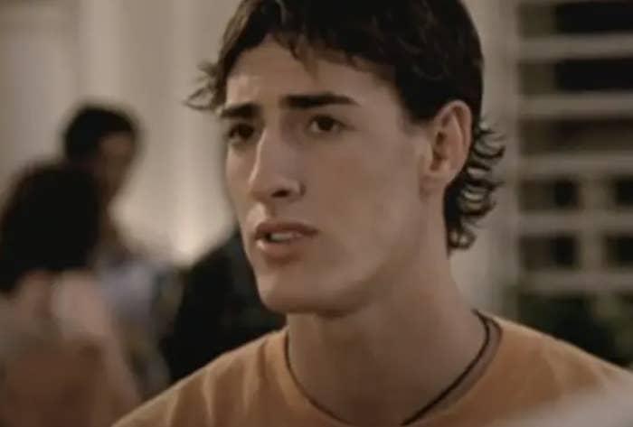 Jesse from Buffy the Vampire Slayer