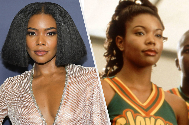 """Picture - Gabrielle Union Says She Regrets The Way She Portrayed Her """"Bring It On"""" Character"""