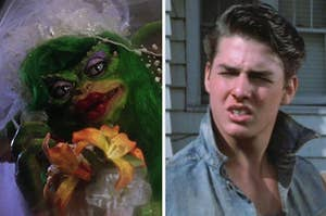 gremlins and outsiders