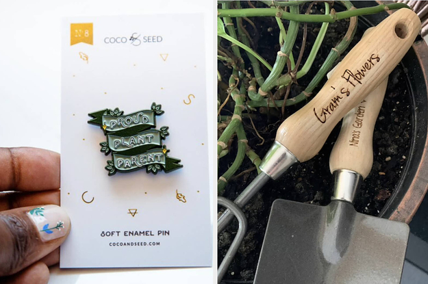 31 Of The Gardening Best Gifts For The Plant People In Your Life