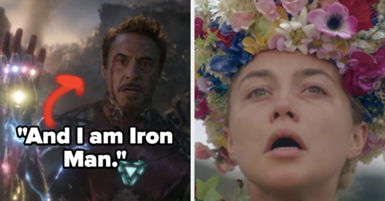 27 Movie Endings That Actually Left People Utterly Shocked, Dismayed, And Appalled
