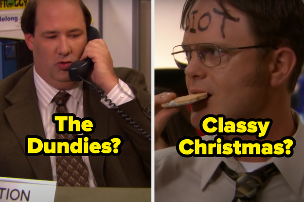 """Only Superfans Of """"The Office"""" Can Identify These Episodes From Just One Frame"""